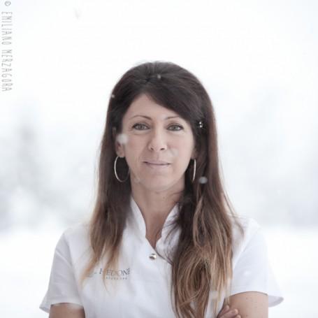 Manuela la nostra estetista, massaggiatrice